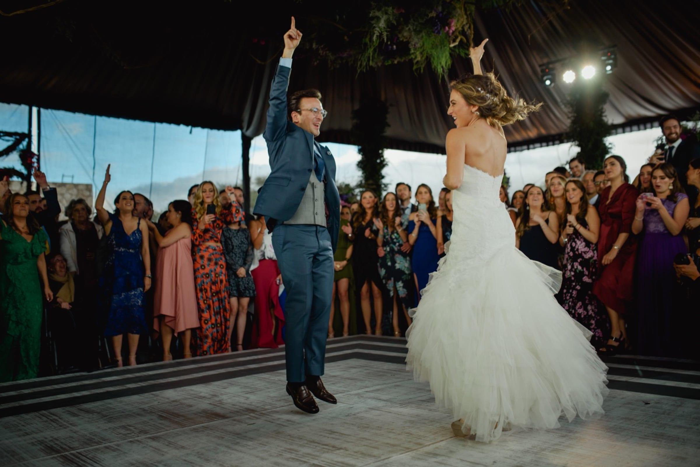 weddings in rancho sabinas