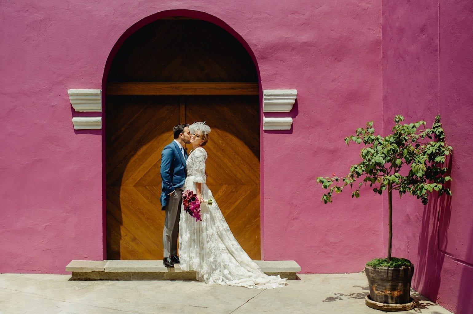 bodas hotel azul talavera