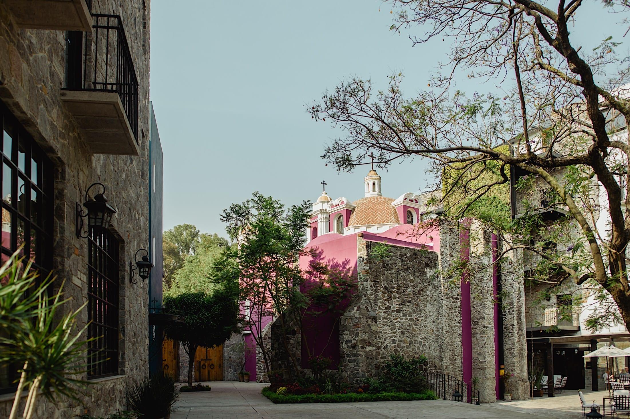 Bodas en Hotel Azul Talavera Puebla