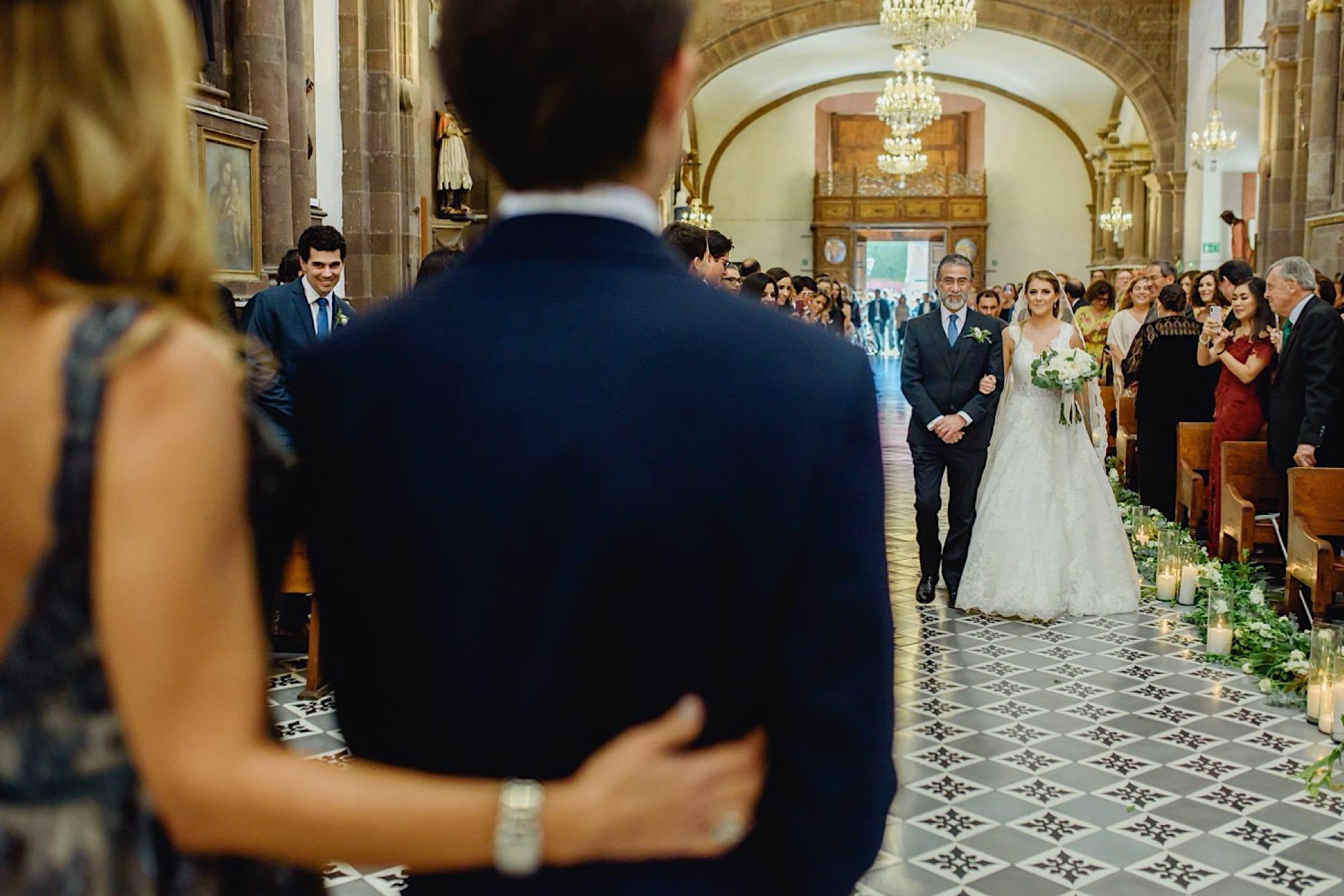 iglesia bodas san miguel de allende