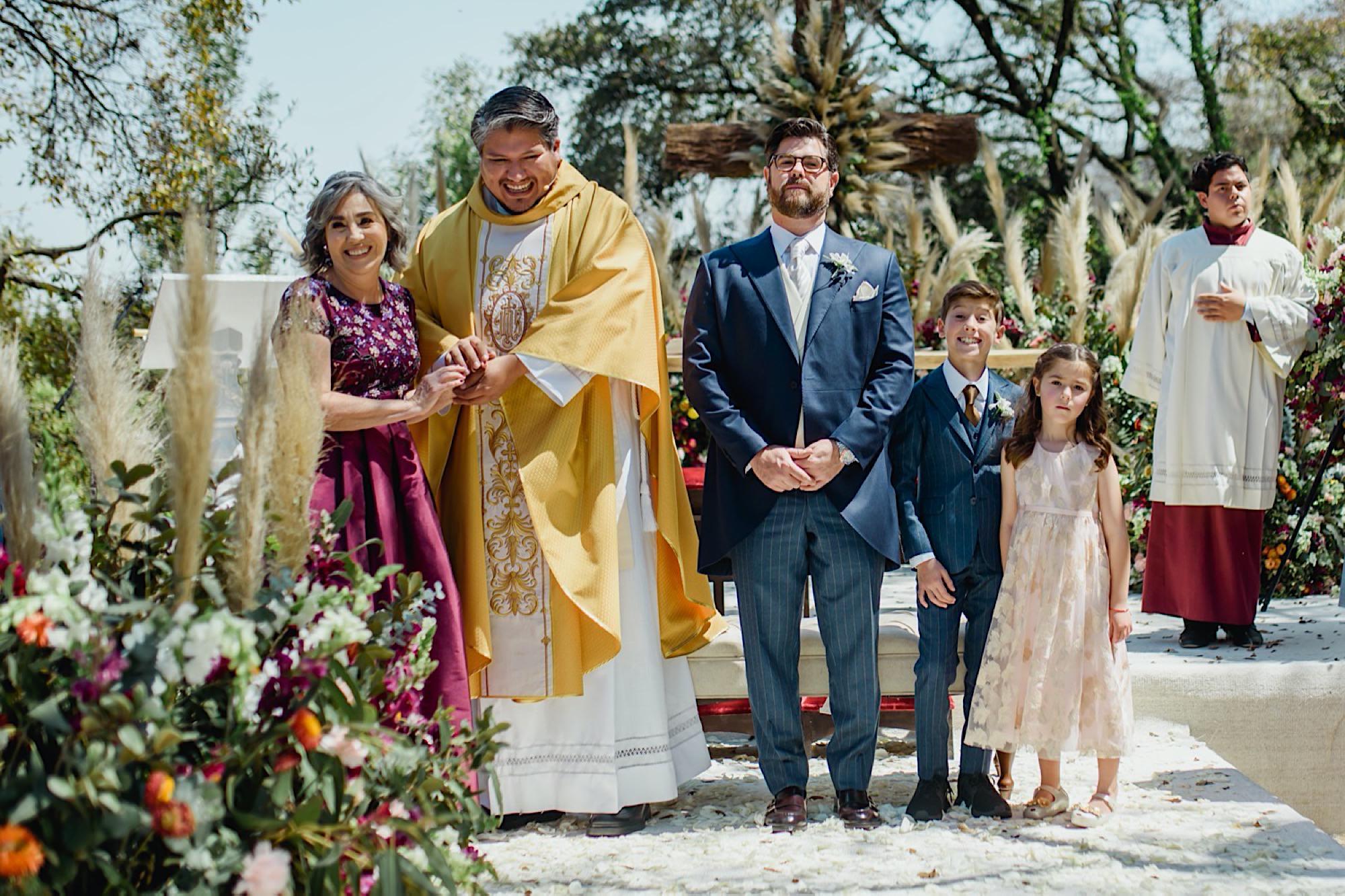 bodas en atizapan