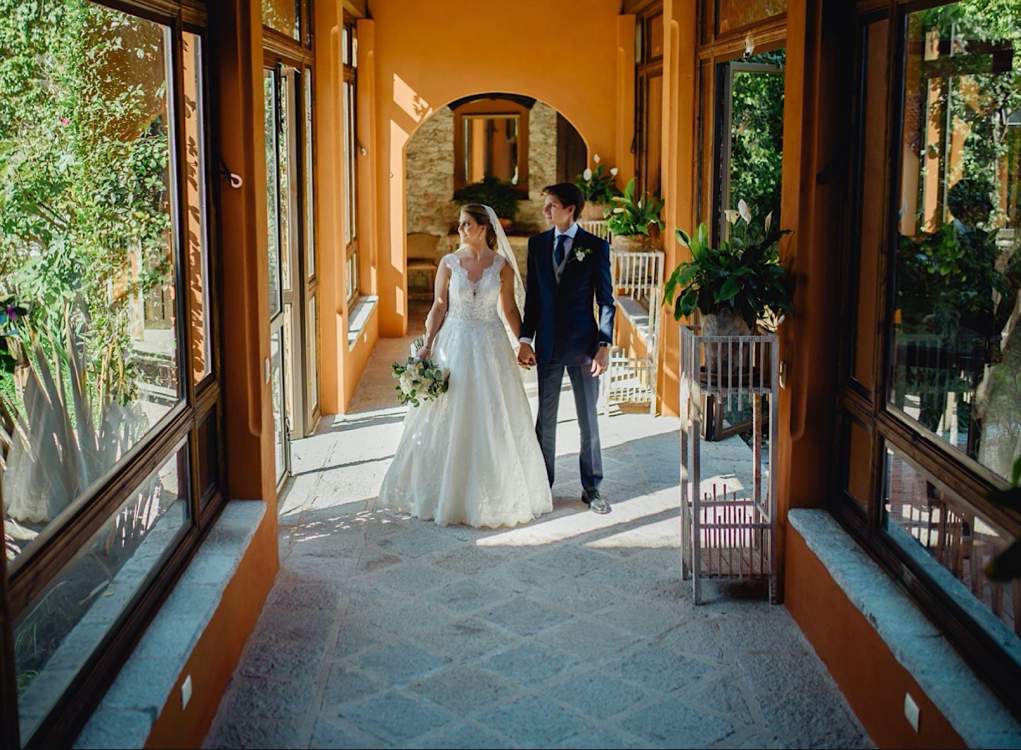 fotos de boda en rancho las sabinas