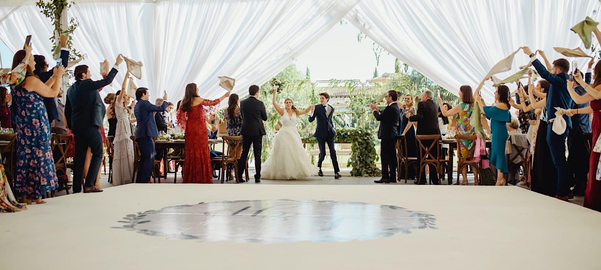 penzi bodas san miguel